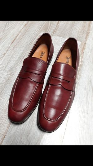 Amazing Men Yank Dress Shoes size 9 Retails $295 for Sale in Queens, NY