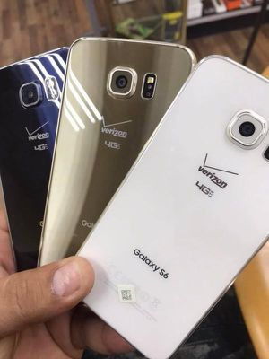 SAMSUNG GALAXY S6 32GB UNLOCKED LIBERADO for Sale in Garland, TX