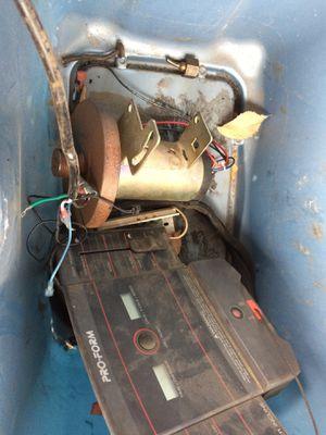 Treadmill motor and controller for Sale in Brea, CA