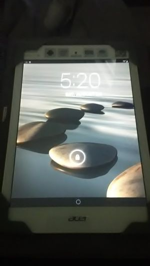 Acer A1 Tablet for Sale in Atlanta, GA