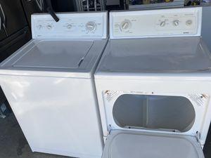 Labadora y secadora kenmore for Sale in South Gate, CA