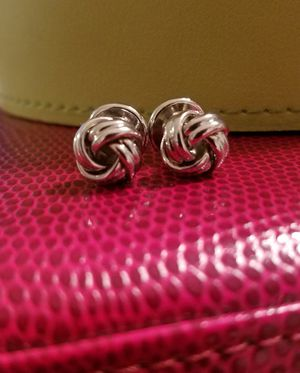 Silver Cufflinks for Sale in Knightdale, NC