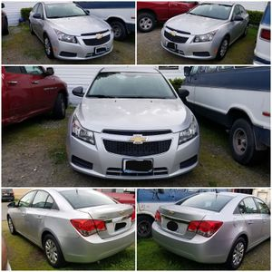 Chevrolet Cruze for Sale in Federal Way, WA