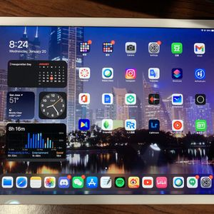 Apple iPad Pro 12.9 1st Gen (128GB, Gold) for Sale in San Jose, CA