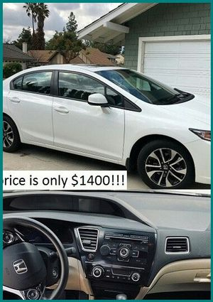 Only$1400 honda for Sale in Raleigh, NC