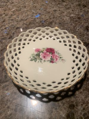 Pair of China Jewelry Trays for Sale in Scottsdale, AZ
