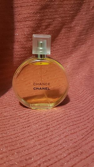 Chance Chanel perfume for Sale in South Gate, CA
