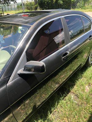2005 BMW 745i for Sale in Miami, FL