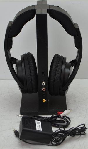 Sony MDR-RF985R Wireless Headphones. for Sale in Deer Park, TX