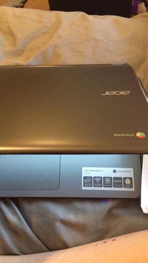 Acer Chromebook 15 for Sale in Jonesboro, AR