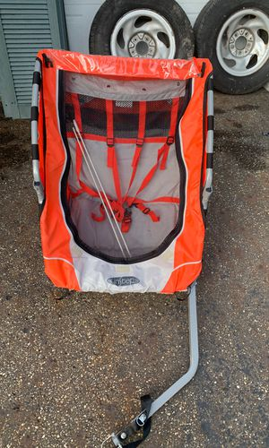 Bike trailer for Sale in Tallmadge, OH