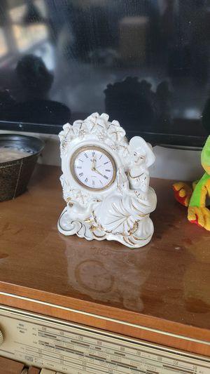 Antique portion clock Japan for Sale in Riverside, CA