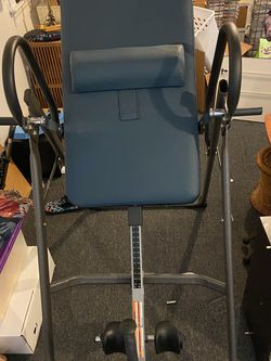Inversion Table for Sale in Washington,  DC