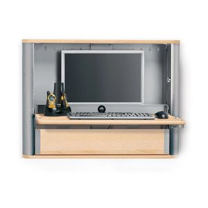 Anthro wall mounted desk for Sale in Modesto, CA