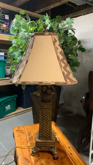 Pineapple lamp for Sale in St. Louis, MO