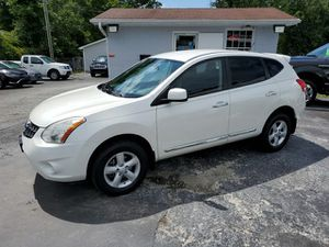 2013 Nissan Rogue for Sale in Greensboro, NC