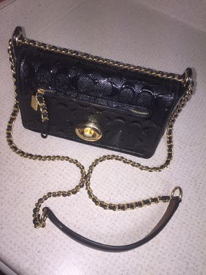 Coach crossbody clutch for Sale in Manassas, VA
