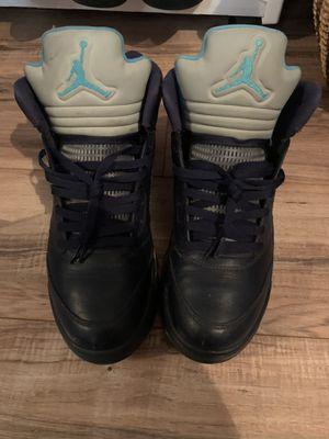 Jordan 5s size 12 for Sale in Sacramento, CA