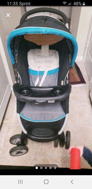 Graco stroller good condition for Sale in Alpharetta, GA