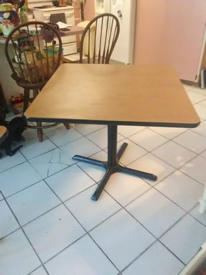 Restaurant tables for Sale in Fort Myers, FL