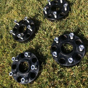 Spider Trax Wheel Spacer (1.5 inch) for Sale in Gilroy, CA