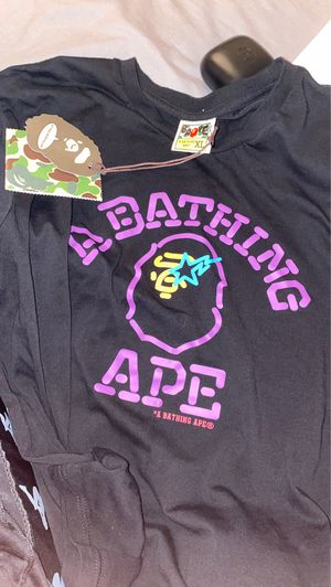 Bape XL for Sale in Houston, TX