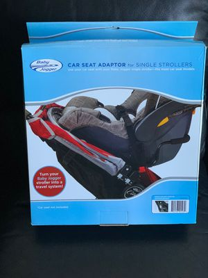 Stroller and Car Seat Adapter for Sale in New York, NY