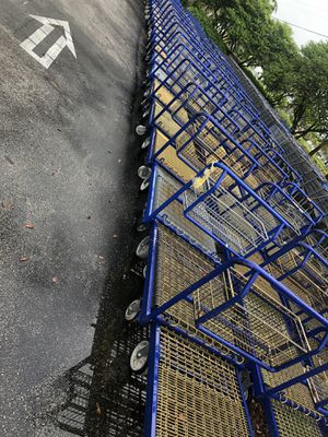 Flat bed hand carts. for Sale in Clermont, FL