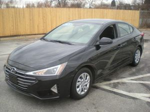 2019 Hyundai Elantra for Sale in Sharon Hill, PA