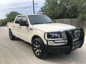 2008 Ford F-150 Limted for Sale in San Antonio, TX