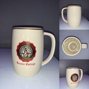 BeaverCollege (Arcadia University) Vintage CeramicMug 1853 for Sale in Bel Air, MD