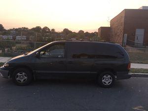 2000 Dodge Grand Caravan for Sale in Washington, DC