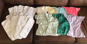 Fuzzibunz Cloth Diapers for Sale in Chandler, AZ