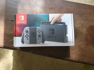 Nintendo Switch Console for Sale in Inkster, MI