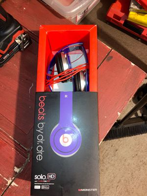 Beats Solo HD for Sale in Conyers, GA