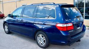 2007 Honda Odessy EX-L 4dr Mini-Van for Sale in Chicago, IL