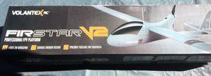 Volantex Raptor fixed wing drone! for Sale in Vista, CA