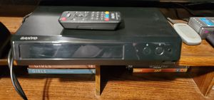 Sanyo UHD 4K Blu-Ray Player for Sale in Lake Elsinore, CA