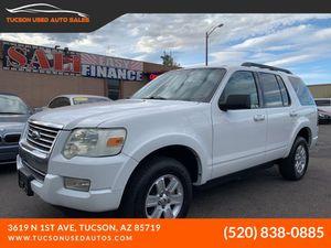 2010 Ford Explorer for Sale in Tucson, AZ
