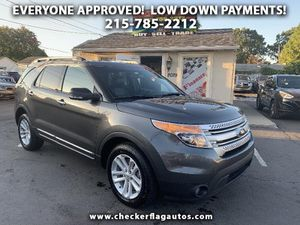 2015 Ford Explorer XLT 4WD for Sale in Croydon, PA