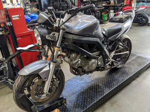 2006 Suzuki SV650 Motorcycle Parts Available for Sale in Millbrae, CA