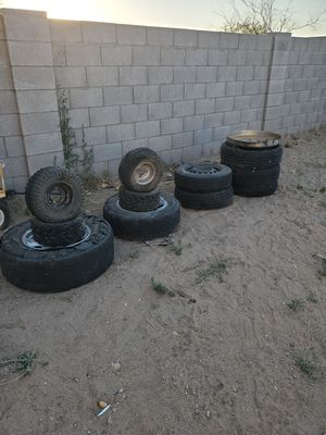 Free gratis for Sale in El Mirage, AZ