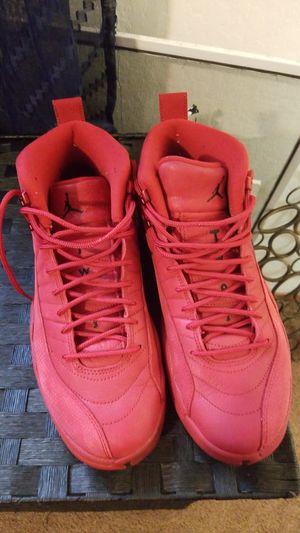 Red retro jordan for Sale in Oakland, CA