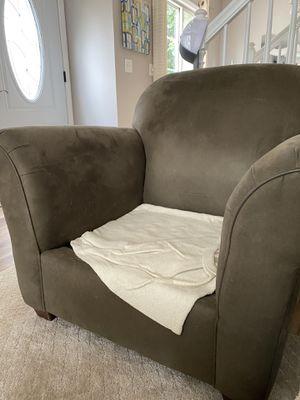 Brown Chair for Sale in Woodstock, GA