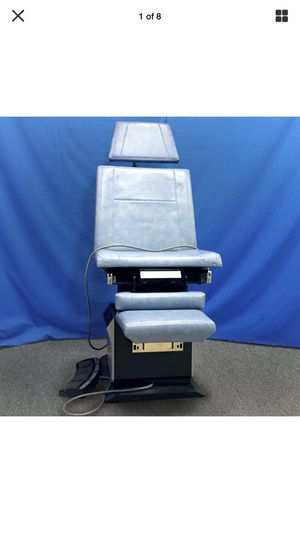 Doctor exame eletric table Ritter midmark for Sale in Santa Clara, CA
