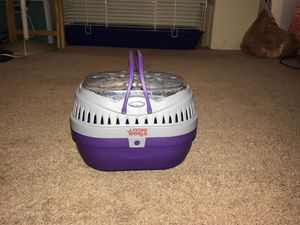 Living World Small animal carrier for Sale in Lawndale, CA