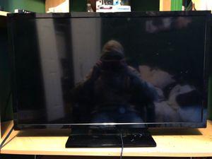Insignia tv for Sale in Gregory, MI