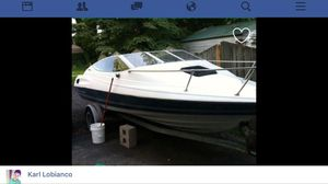 1991 Bayliner Mar, model 2002cj For sale for Sale in Philadelphia, PA