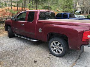 2007 Chevy Silverado for Sale in Atlanta, GA
