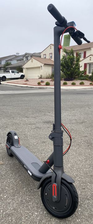 Pro Electric Scooter 2020 ((READ BIO)) New in the Box for Sale in Eastvale, CA